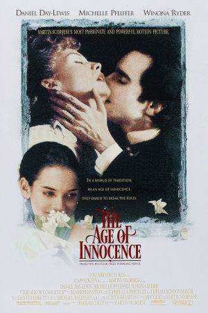 The Age of Innocence Poster
