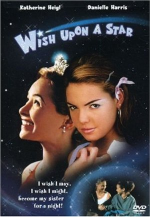 Wish Upon a Star Cover