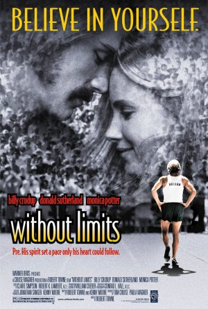 Without Limits Unset