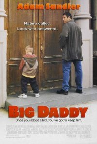 Big Daddy Poster