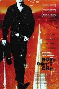 Boys Don't Cry Unset