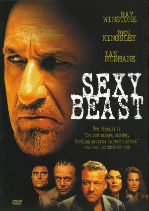 Sexy Beast Cover