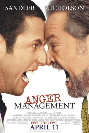 Anger Management Unset