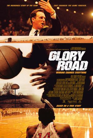 Glory Road Unset