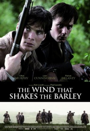 The Wind That Shakes the Barley Unset