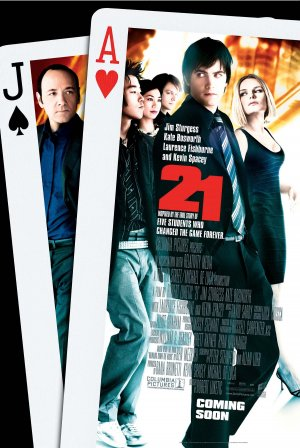 21 Poster