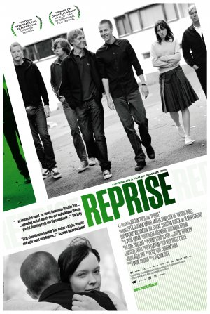 Reprise Poster