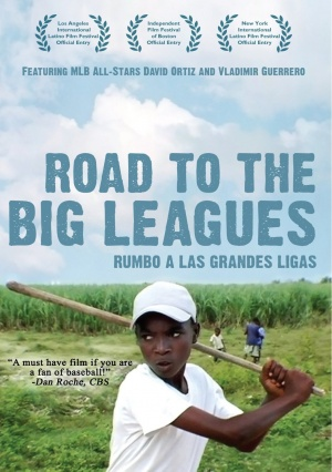 Road to the Big Leagues Cover