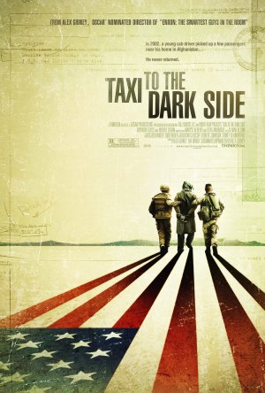 Taxi to the Dark Side Poster