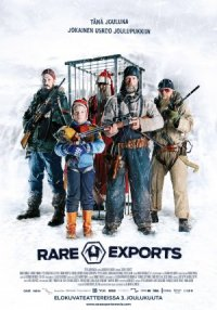 Rare Exports Poster