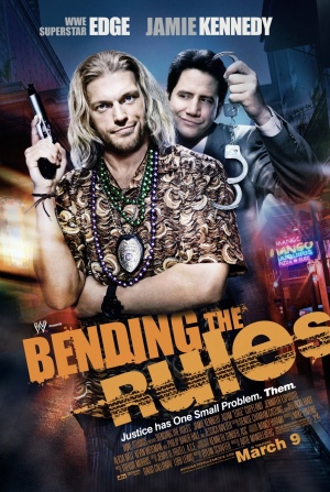 Bending the Rules Poster