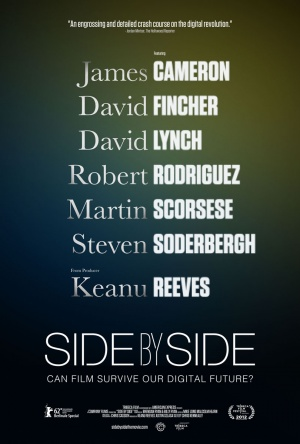 Side by Side Poster